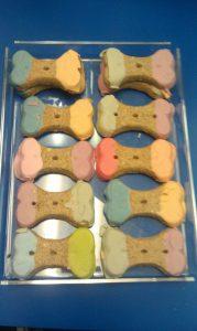 Dog cookies Richmond VA