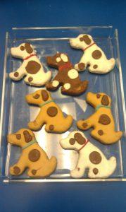 Gourmet dog treats Richmond, VA