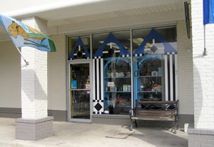 Ridge Dog Shop is conveniently located in the Ridge Shopping Centerin Richmond, VA.